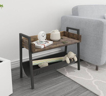 Hermie Side Table