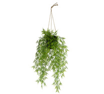 105cm Hanging Willow Artificial Plant