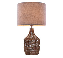 Henriette Coastal Table Lamp