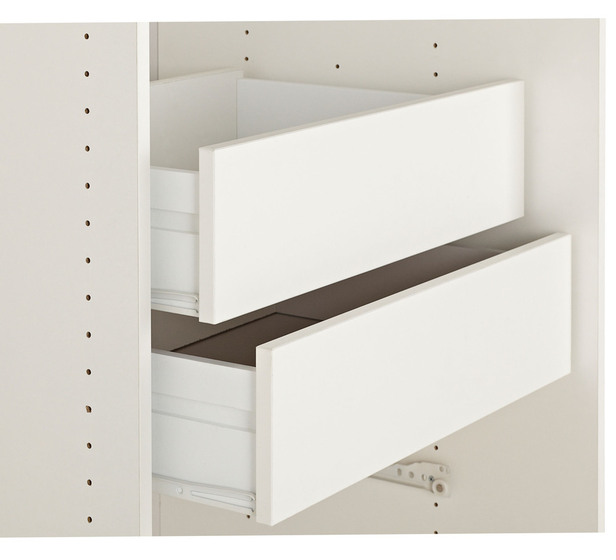 Home Large Robe 2 Drawer Inserts