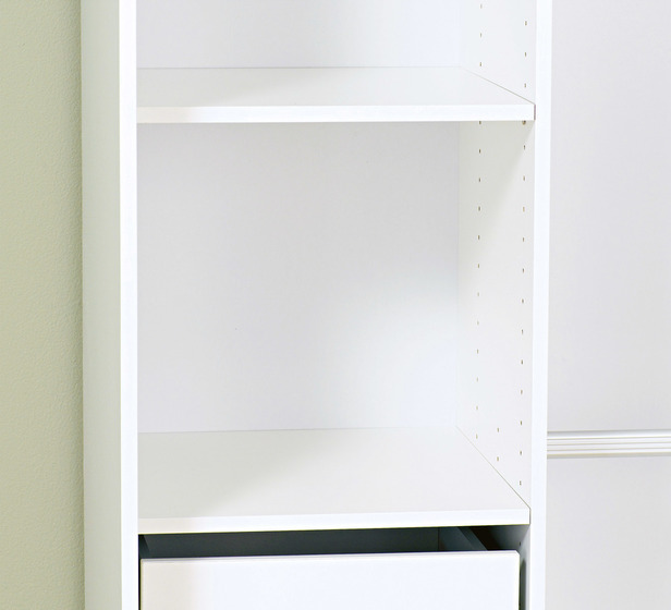 Home Small Robe 2 Shelf Insert