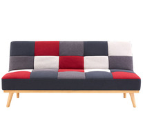 Hopscotch 3 Seater Sofa Bed
