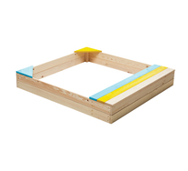 Hurricane Kids Sandpit