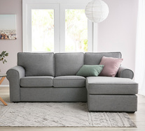 Hampton 3 Seater Chaise
