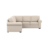 Hampton 5 Seater Corner Sofa Left