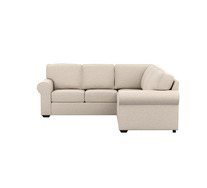 Hampton 5 Seater Corner Sofa Right