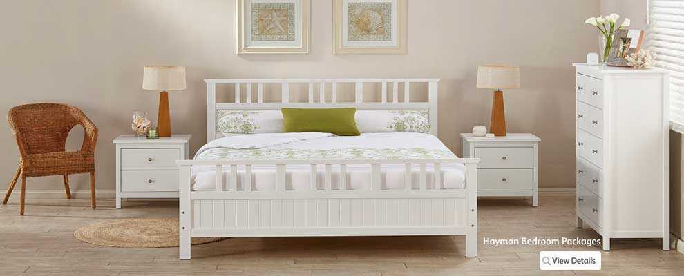 Bedroom Furniture Townsville