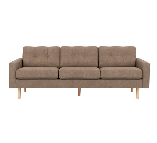 Jazz 3 Seater Sofa