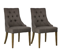 Set Of 2 James Dining Chair