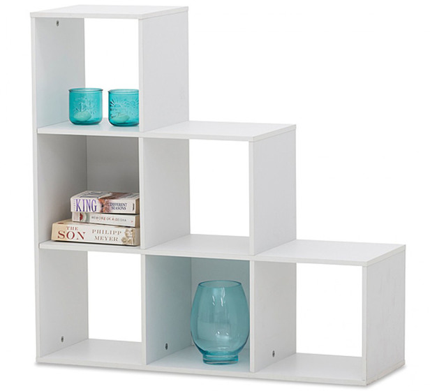 Jayde Ladder Bookcase