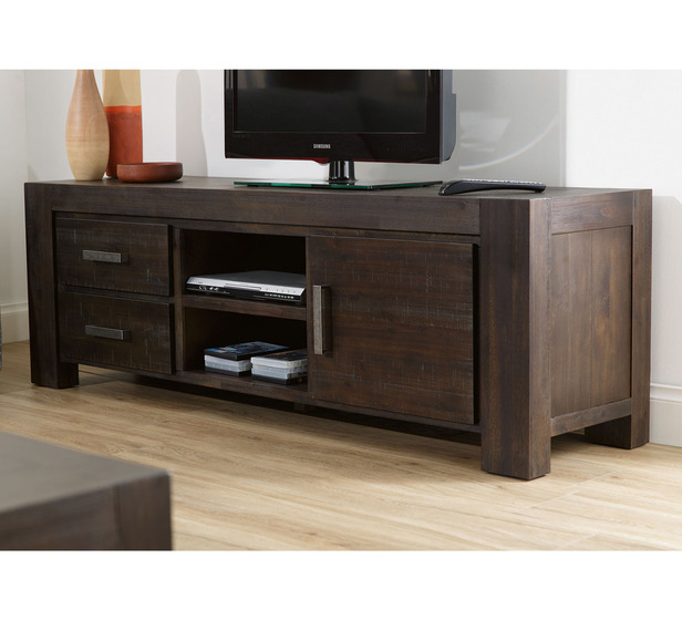 Kingston 180cm Entertainment Unit