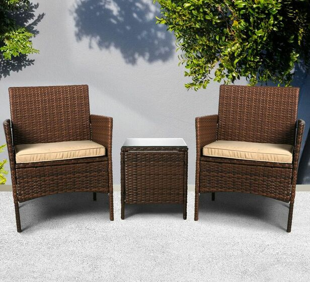 Kolton Outdoor Set