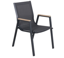 Kartini Outdoor Dining Chair