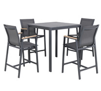 Kartini Outdoor Bar Dining Set