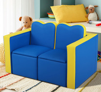 Kenzi Kids Sofa