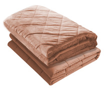 Lisbon Double 11kg Weighted Blanket