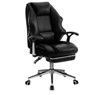Lynden Deluxe Office Chair