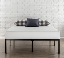 Lina Double Bed