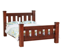 Longreach King Bed