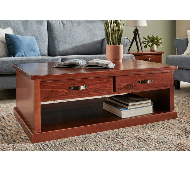 Longreach Coffee Table