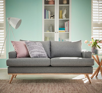 Marella 2 Seater Sofa