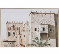 Moroccan Afternoon Framed Wall Art