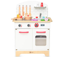 Michelin Kids Play Kitchen