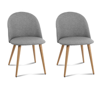 Set Of 2 Maddox Dining Chairs