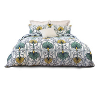 Morris Single Quilt Cover Set