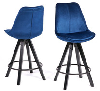 Set Of 2 Murphy Bar Stools