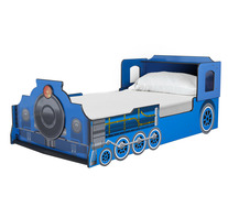 Marvin Train Bed