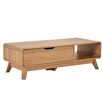 Niva 1 Drawer Coffee Table