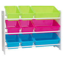Nia 9 Tub Storage Unit