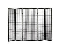 Sarrono 6 Panel Screen
