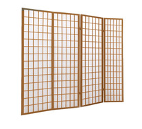 Sarrono 4 Panel Screen