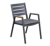 Napton Outdoor Dining Chair