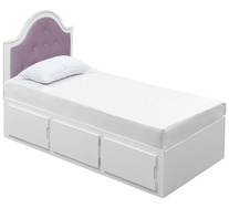 Nuit Single Bed