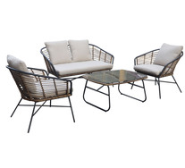 Origami Outdoor Lounge Set