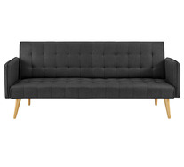 Orleans 3 Seater Sofa Bed
