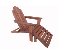Pella Outdoor Lounge Chair