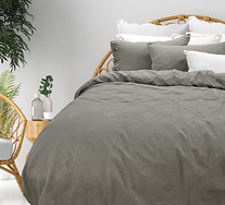 Pierre Double Quilt Cover
