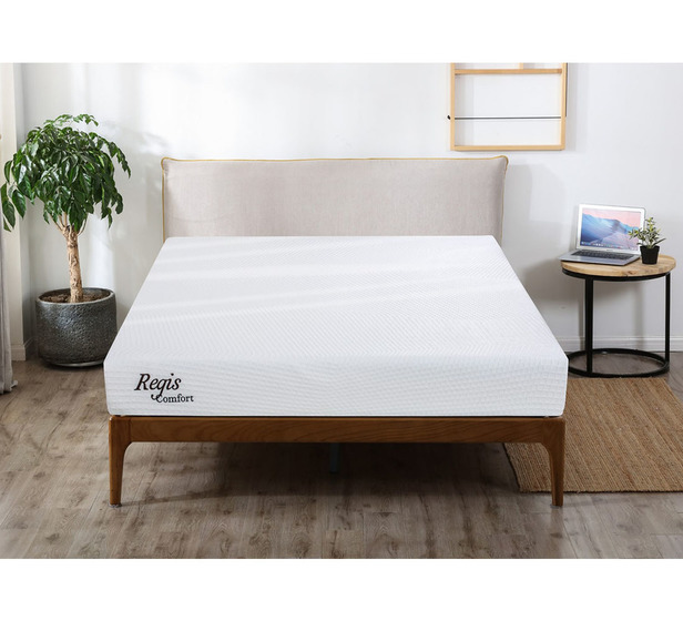 Regis Single Firm Mattress