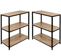 Rylan Set of 2 Bookcases