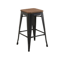 Replica Tolix Large Bar Stool
