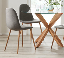 Samba Dining Chair