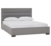 Saville King Bed