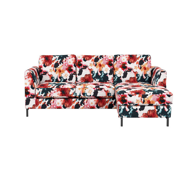 Saxby 3 Seater Chaise