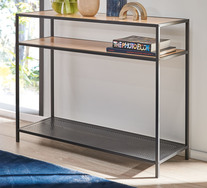 Seaforth Console Table