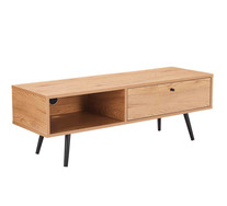 Seaforth 124cm Entertainment Unit