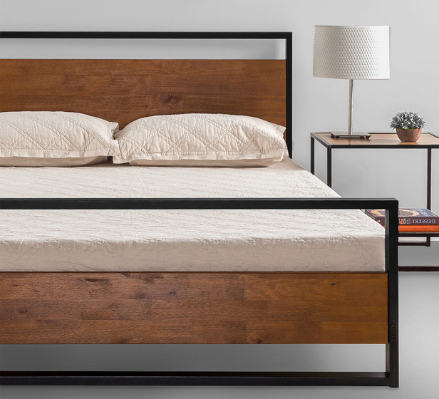 Sherry Queen Bed